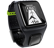 TomTom Runner GPS Watch - F249146