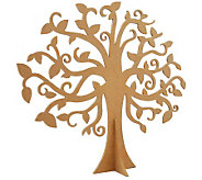 Beyond the Page MDF Large Family Tree - F244947