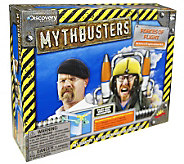 Mythbusters Forces of Flight - F248047