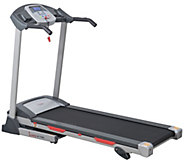 Sunny Health & Fitness SF-T7603 Motorized Treadmill - F250047