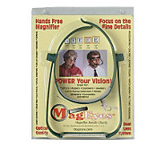 MagEyes Magnifier-Lenses #2 - F246748
