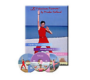 Mirabai Holland Fabulous Forever Level 2 Trilogy - F247448