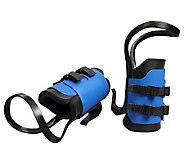 Teeter Hang Ups EZ-Up Gravity Boots - F246449