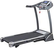 Sunny Health & Fitness SF-T7604 Motorized Treadmill - F250049