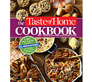Taste of Home: Busy Family Edition Cookbook - F11650