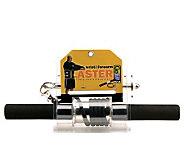 GoFit GF-WFB Wrist & Forearm Blaster - F195450