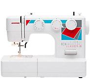 Janome MOD-19 Sewing Machine - F249450