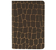 NIV Compact Safari Print Bible - F11252