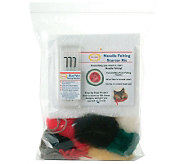 Needle Felting Starter Kit - F247052