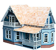 Magnolia All-Wood Dollhouse Kit - F249152