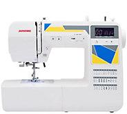 Janome MOD-30 Sewing Machine - F249452