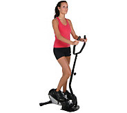 Stamina InMotion Elliptical Trainer with Handle - F244653