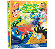 Mythbusters Crashes and Collisions Kit - F248053