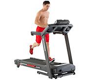 Schwinn 870 Treadmill - F250455