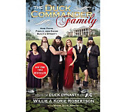 The Duck Commander Family Up-Close View of Duck Dynasty - F11156