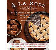A la Mode by Mark Scarbrough and Bruce Weinstein - F12356