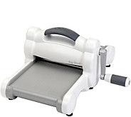 Sizzix White/Gray Big Shot Machine - F250357