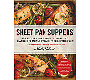 Sheet Pan Suppers by Molly Gilbert - F11960