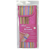 Takumi Single Point 9 Knitting Needles Gift Set Sizes 8-15 - F247060