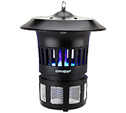 Dynatrap 1/2 Acre Coverage Insect Trap w/ 2 Extra Bulbs - F11761