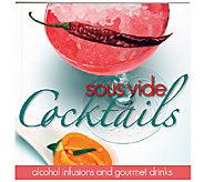 Sous Vide Cocktails - F248861