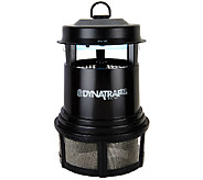 Dynatrap 1 Acre Coverage Insect Trap w/ 2 Extra Bulbs - F11762