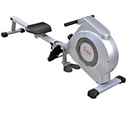 Sunny Health & Fitness SF-RW5612 Dual FunctionRowing Machine - F250063