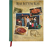 Bear Bottom Bliss; A Country Cookbook by The Shoults - F12864