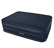 Intex Rising Comfort Airbed - Queen - F247664