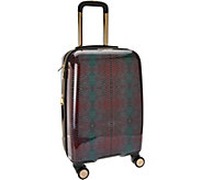 Aimee Kestenberg 20 8-Wheel Hard Case Luggage- Ivy - F12365