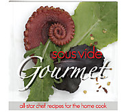 Sous Vide Gourmet Cookbook - F248865