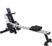 Stamina Magnetic Rowing Machine 1130 - F249765