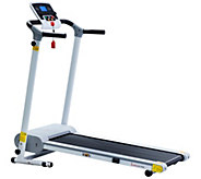 Sunny Health & Fitness SF-T7610 Folding Treadmill - F250065