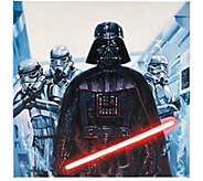 Star Wars Gallery Wrapped Canvas Images by Rodel Gonzalez - F12166
