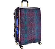 Aimee Kestenberg 28 8-Wheel Hard Case Luggage- Ivy - F12366