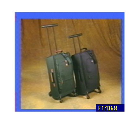 Samsonite EZ Cart Carry On Luggage