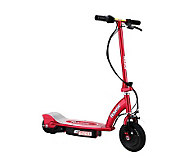Razor E100 Electric Red Scooter - F188468