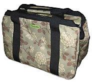 Janet Basket Peony Eco Bag - 18x10x12 - F246768