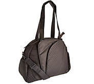 Lug East/West Overnight Bag - Cartwheel - F12069