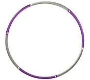 Stamina 2.5 lb. Fitness Hoop - F248069