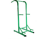 Stamina Outdoor Fitness Power Tower - F249869