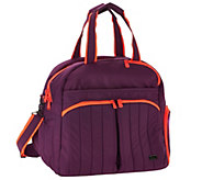 Lug North/South Overnight Bag -Boxer - F12070