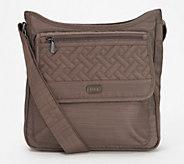 Lug RFID Medium Crossbody Bag - Hopscotch - F12870