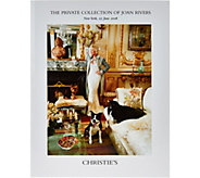As Is The Private Collection of Joan Rivers Catalog - F198470