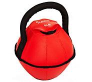 Sunny Health & Fitness 5-lb Soft Kettlebell - F249570