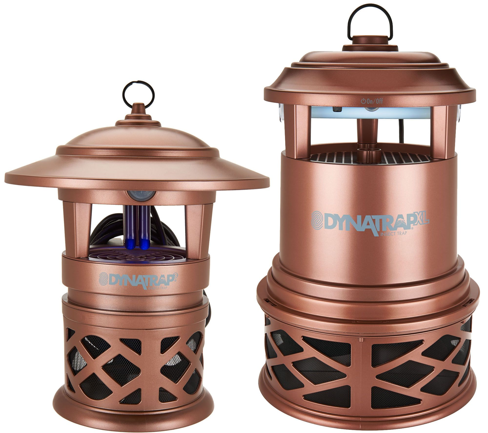Qvc Outdoor Wall Lights: DynaTrap Decora Indoor/Outdoor Mosquito And Insect Trap W
