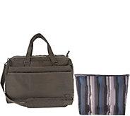 Lug RFID Organized Carry All Bag - MiniBus - F12871