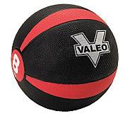 Valeo 8-lb Medicine Ball - F248571