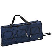 Rockland Luggage 40 Rolling Duffel - F249072