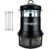 DynaTrap 1 Acre Coverage Insect Trap w/2 Extra Bulbs - F12173